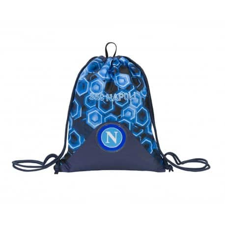 Easy bag (gymsack) ssc napoli seven