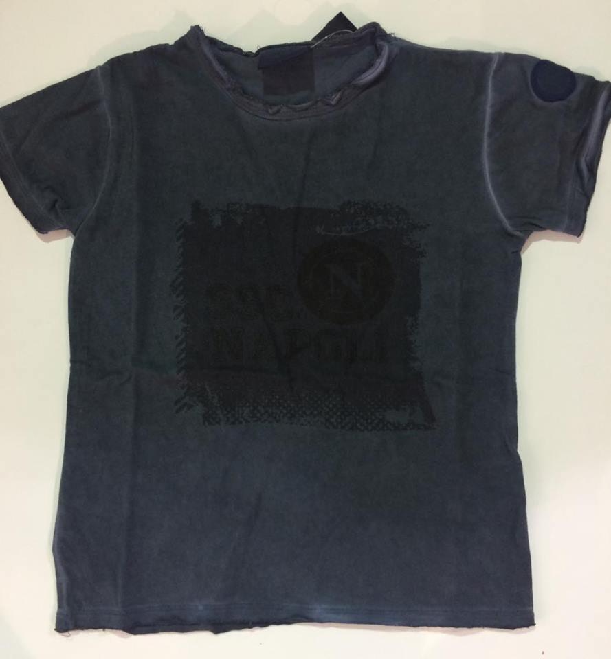 Bambini 2 - 16 anni Bambino: abbigliamento bermuda jersey blu dai 12 ai 30 mesi ssc napoli